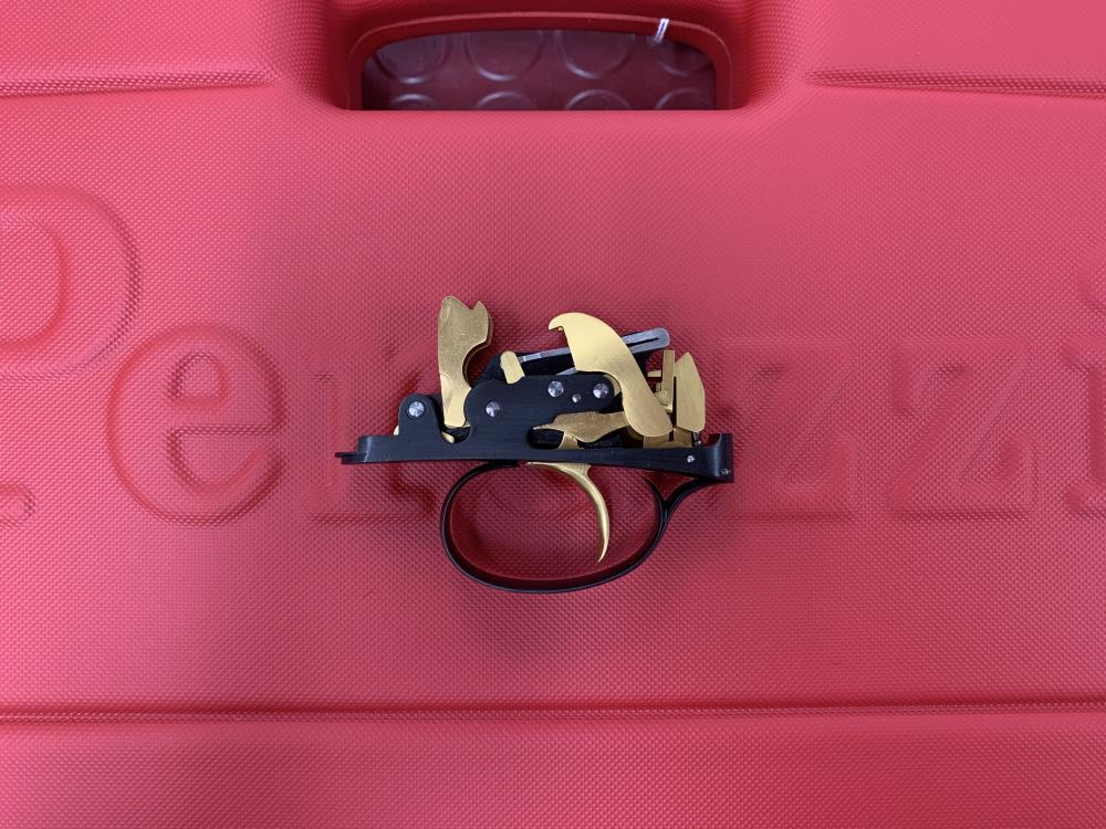 MX MODEL INTERNALLY SELECTIVE DOUBLE RELEASE TRIGGER GROUP - Preowned