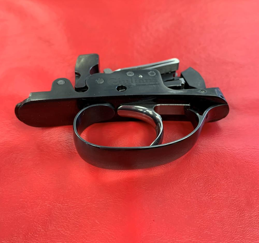 GIULIANI STANDARD BOTTOM 1ST  LEAF SPRING TRIGGER GROUP - PRE-OWNED