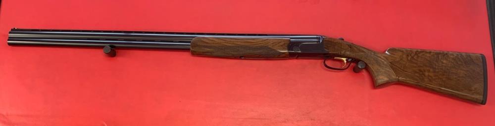PERAZZI MX8 SPORTING 12 GAUGE O/U SHOTGUN - Pre-owned